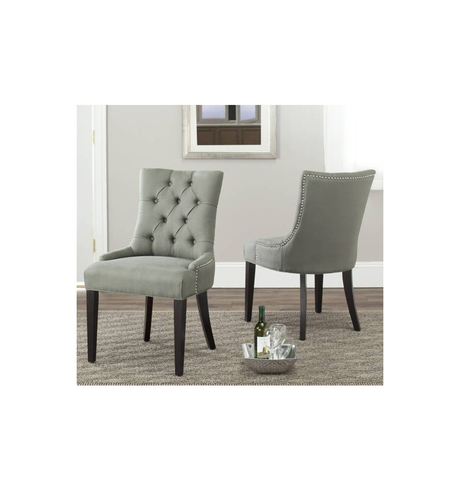 Silla moderna de dise o alice dining chair set of 2 55 - Silla moderna diseno ...