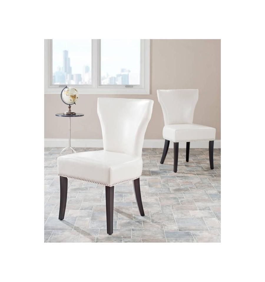 Silla moderna de dise o gavin dining chair set of 2 57 - Silla moderna diseno ...