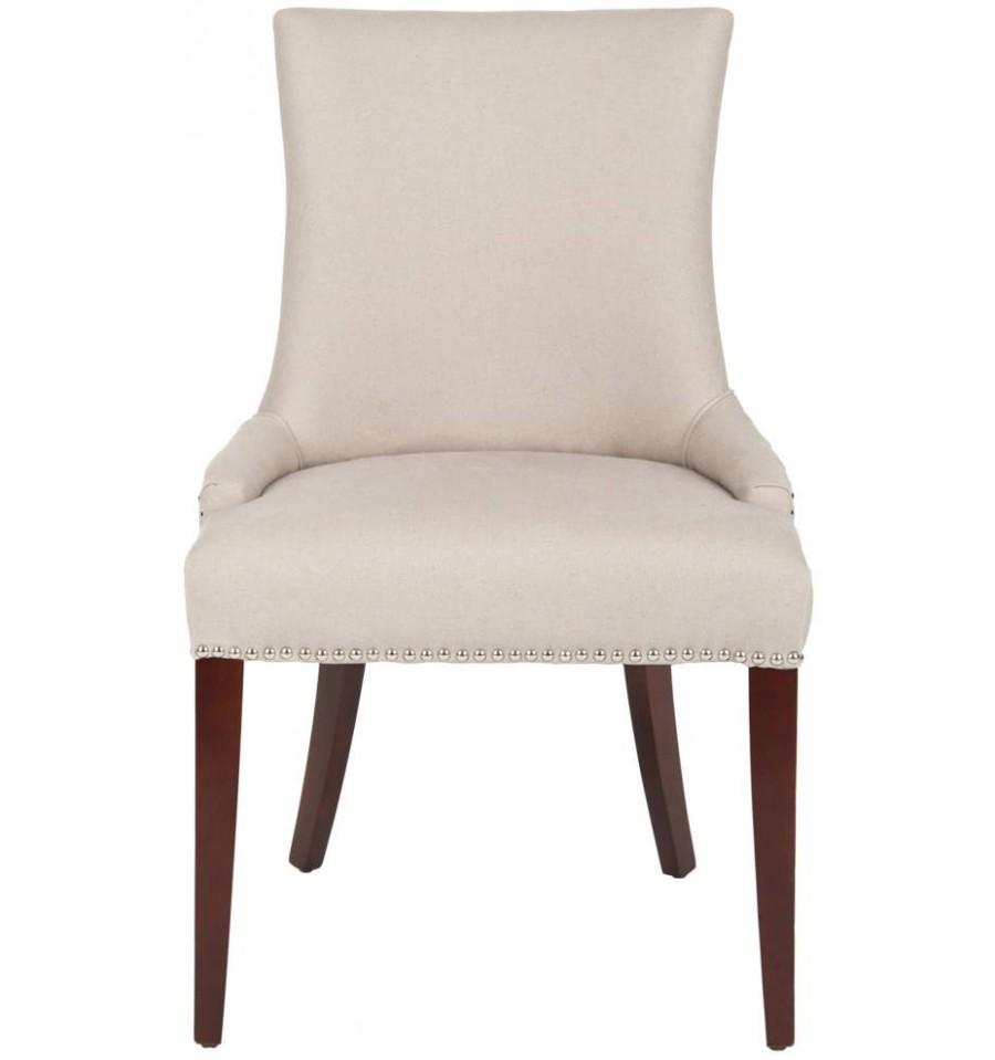 Silla moderna de dise o vivian dining chair set of 2 for Diseno de sillas modernas