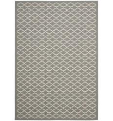 Alfombra Rectangular Gwen Multipurpose Indoor-Outdoor Rug 200 X 289 cm