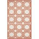 Alfombra Rectangular Ferrat Indoor-Outdoor Rug 152 X 243 cm