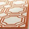 Alfombra Rectangular Ferrat Indoor-Outdoor Rug 152 X 243 cm ESTILO 320,21 €