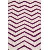 Alfombra Rectangular Edie Textured Area Rug 121 X 182 cm ESTILO 303,72 €