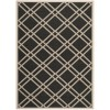 Alfombra Rectangular Marbella Multipurpose Indoor-Outdoor Rug 160 X 231 cm