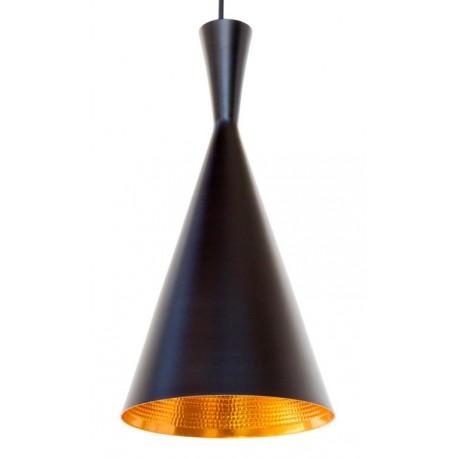 Lámpara de Techo Negra Vienna LÁMPARAS SALÓN 34,99 €