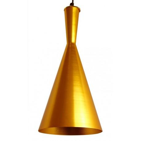 Lámpara de Techo Dorada Vienna LAMPARAS 39,99 €