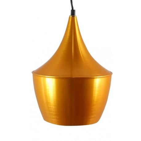 Lámpara de Techo Dorada Florencia LÁMPARAS SALÓN 34,99 €