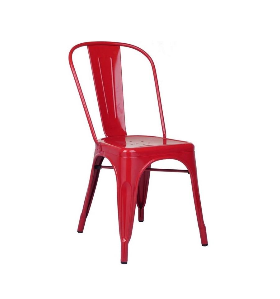 Comprar sillas comedor baratas silla de comedor colonial for Sillas rojas baratas