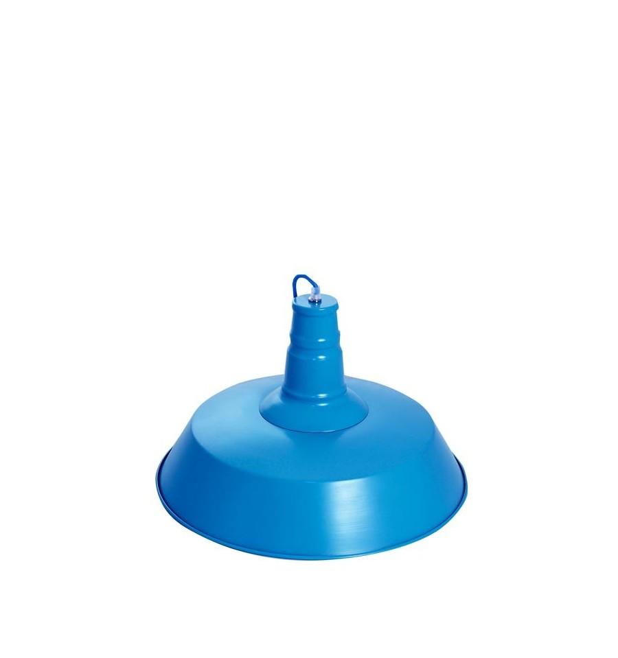 L mpara moderna barata azul por solo 24 99 dise o y - Vajilla moderna barata ...