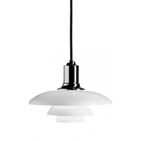 Paul Henningsen PH 2-1 Pendant Lamp