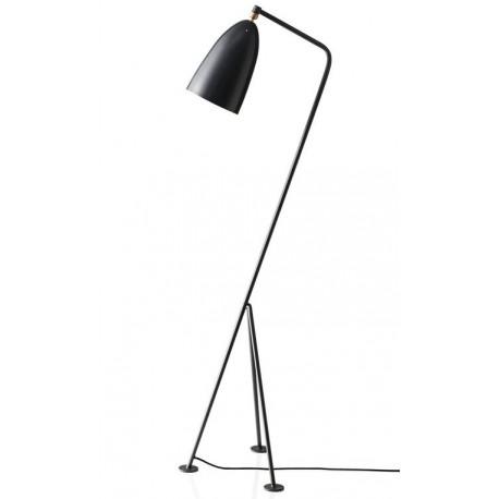 Lámpara de Pie Shanghai Negra LÁMPARAS DE PIE 149,99 €