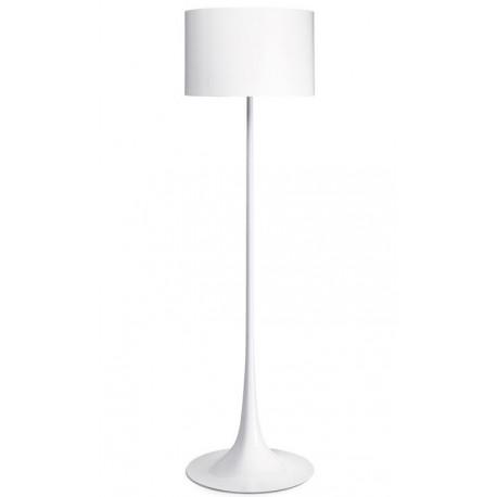 Lámpara de Pie Blanca Austria LÁMPARAS DE PIE 189,99 €