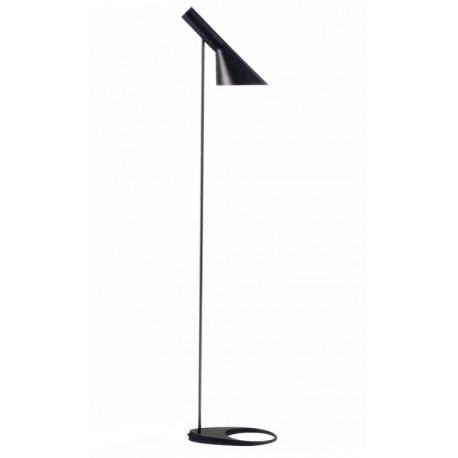 Lámpara de Pie tipo Arne Jacobsen AJ Negra LÁMPARAS DE PIE 74,99 €