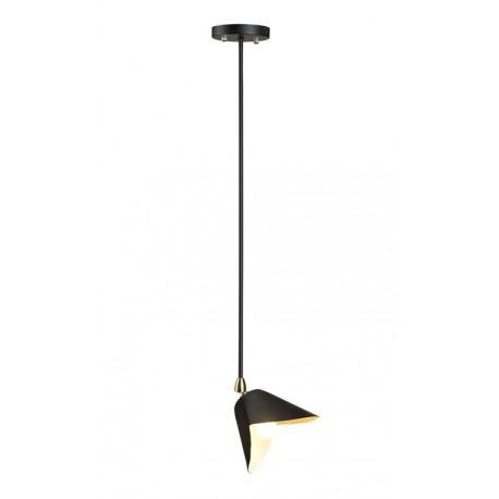 Lámpara de Techo Negra Soho Mouille Tribute LÁMPARAS SALÓN 93,33 €