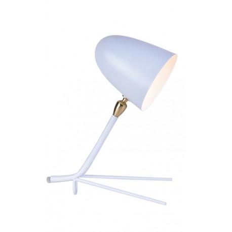 Lámpara de Mesa Blanca Soho Mouille Cocotte Tribute LÁMPARAS DE MESA 69,99 €