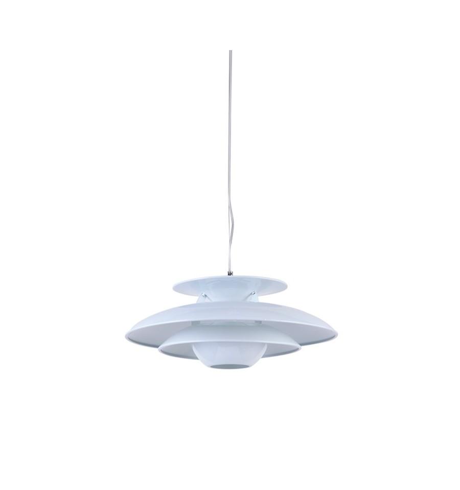 Oferta l mpara de techo poul henningsen ph5 blanca env o gratis - Ofertas de lamparas de techo ...