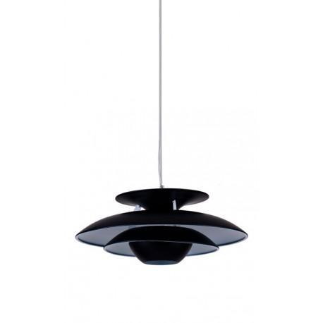 Lámpara de Techo Poul Henningsen PH5 Negra
