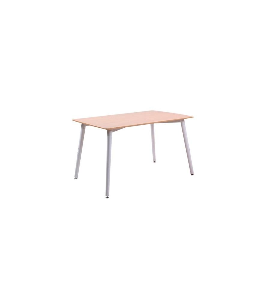 silla kandem cross gris pack promo mesa de comedor madera