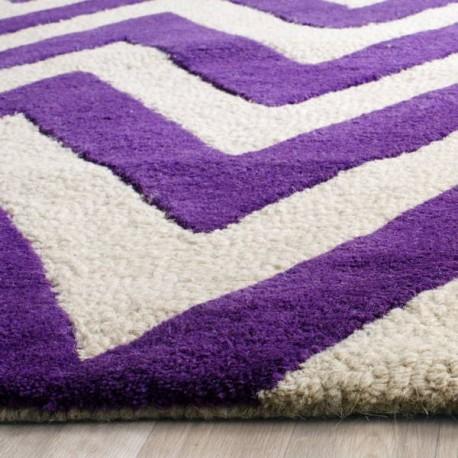 Alfombra Rectangular Stella Textured Area Rug 121 X 182 cm ESTILO 303,72 €