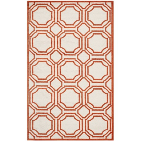 Alfombra Rectangular Ferrat Indoor-Outdoor Rug 152 X 243 cm ESTILO 640,42 €