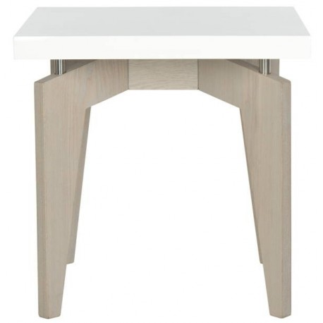 Jayce Lacquer End Table