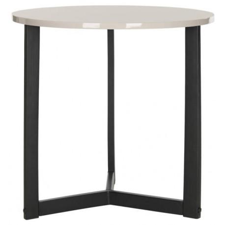 Alyssa Lacquer End Table