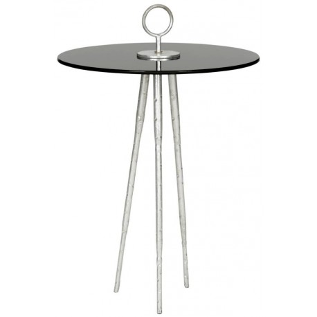 Griffin Accent Table