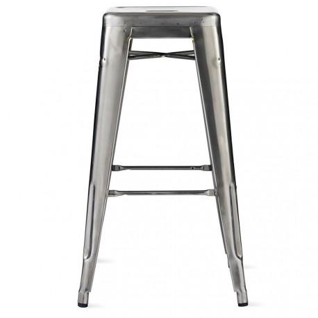 Taburete Metálico Bistro Bar Stool Aluminio Taburetes de diseño 34,99 €