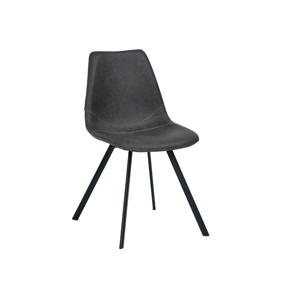 Sillas de comedor modernas baratas good free oferta silla for Sillas a contramarcha baratas