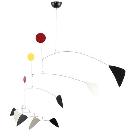 Colgante Móvil Calder Tribute LÁMPARAS SALÓN