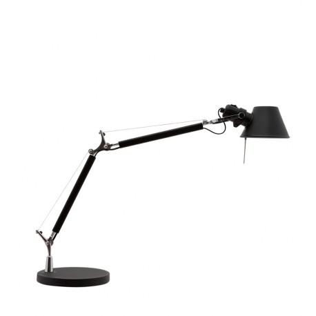 Lámpara de Sobremesa Bauhaus Negra LÁMPARAS DE MESA 64,99 €