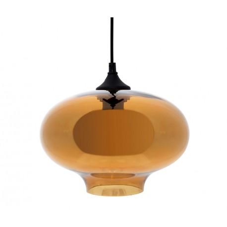 Lámpara de Techo Birne Ámbar LÁMPARAS SALÓN