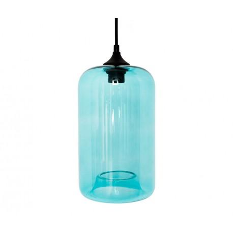 Lámpara de Techo Birne Azul LÁMPARAS SALÓN 39,99 €