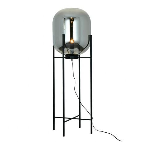 Lámpara de Pie Moderna Stern Gris LAMPARAS 399,99 €