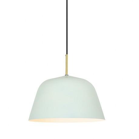 Lámpara de Techo Moderna Bari Blanco Mate LAMPARAS