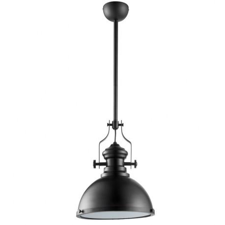 Lámpara de techo Vintage Hamsun Negro LAMPARAS 39,99 €