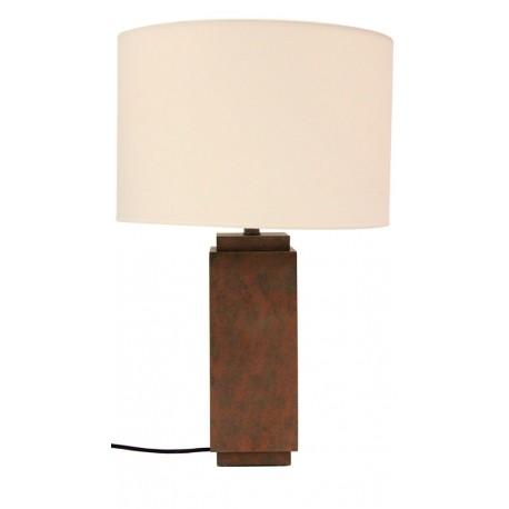 Lámpara de Mesa Clásica Kerai LAMPARAS