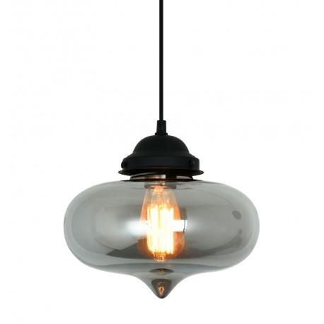 Lámpara de Techo de Cristal Larmo LAMPARAS 34,99 €