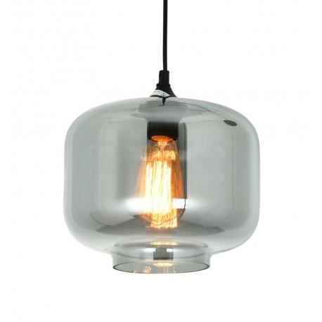 Lámpara de Techo de Cristal Danta LAMPARAS