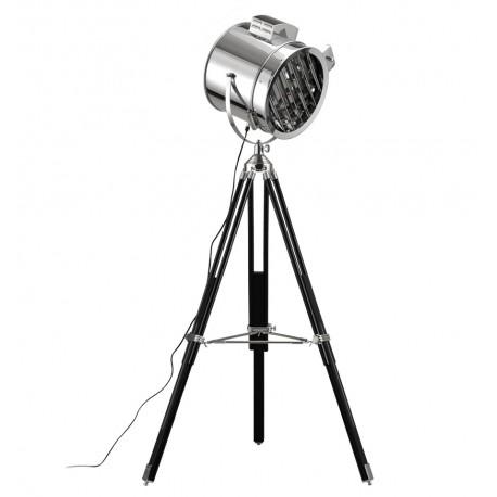 Lámpara de Pie tipo foco de cine Tripod LAMPARAS 86,25 €