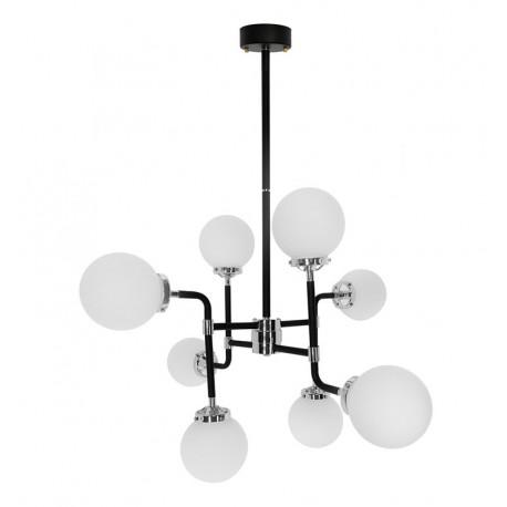 Lámpara de Techo de Cristal Sintra 6 Elementos LÁMPARAS SALÓN 369,99 €