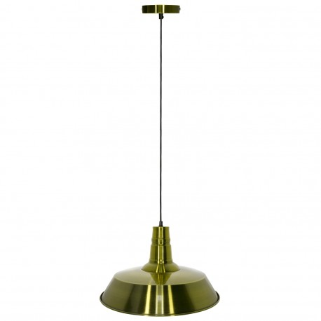 Lámpara de Techo Industrial Berlín Metal LÁMPARAS SALÓN