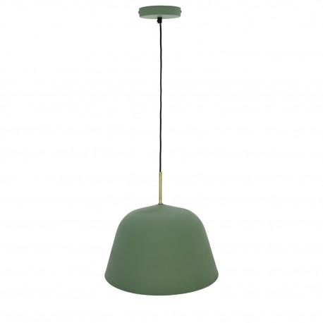 Lámpara de Techo Moderna Bari Verde LAMPARAS 54,99 €