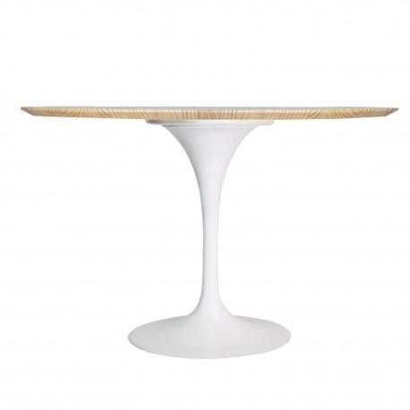 BASE TULIP BLANCA Mesas de comedor de diseño 199,99 €