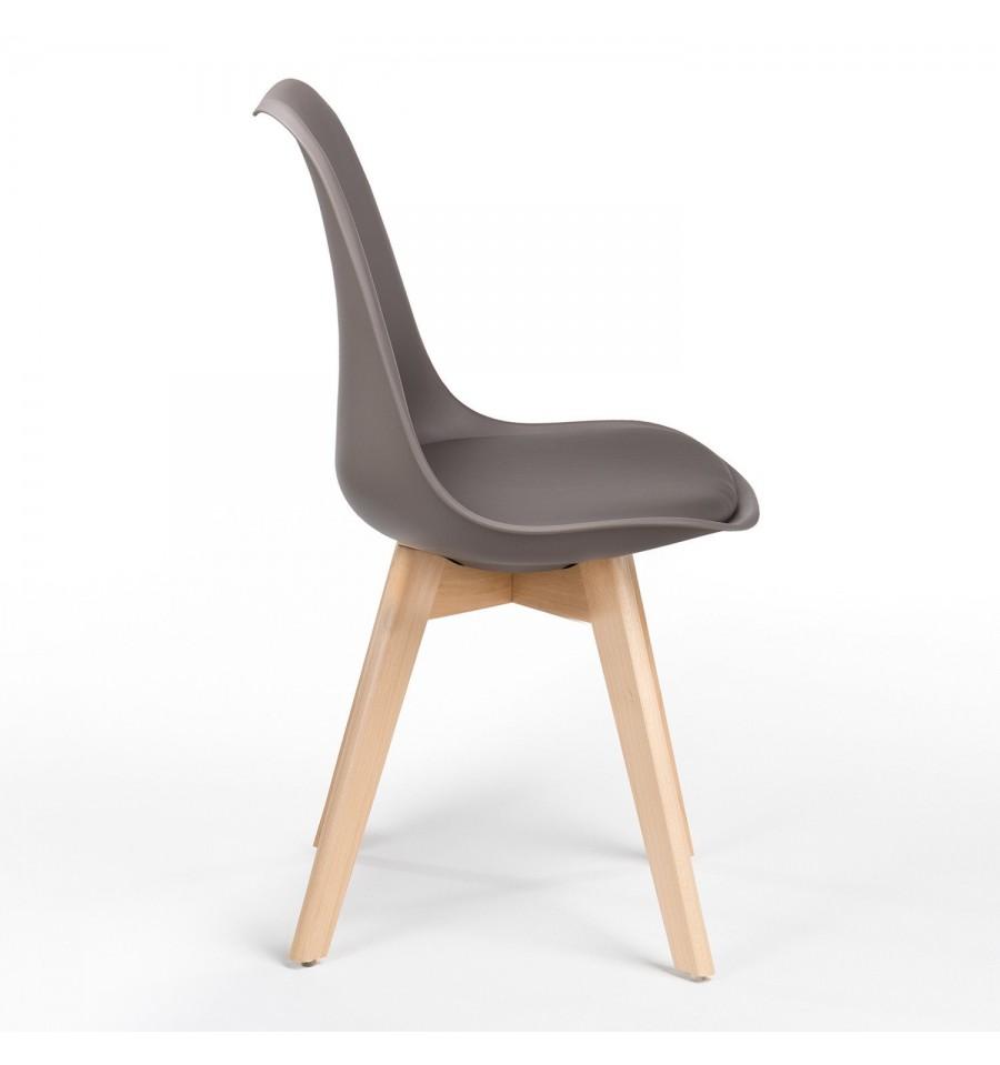 sillas nordicas baratas grises