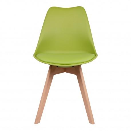 Pack de 2 sillas Kandem Kross Sillas modernas de diseño
