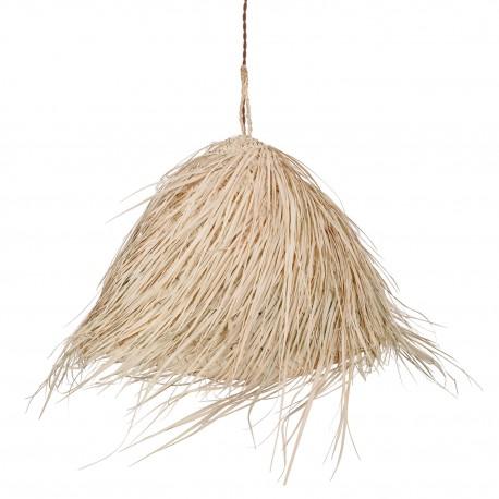 Lámpara de suspension de palma Atlas M LÁMPARA COMEDOR