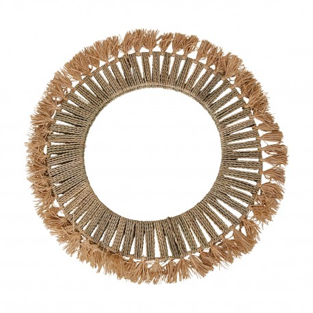 Espejo de palma Formentor Espejos