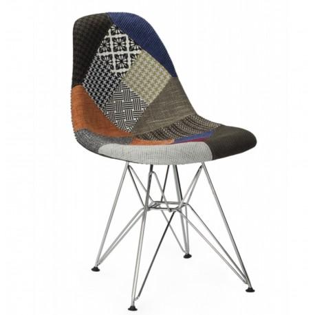 Silla Charlie Pachtworkt Sillas modernas de diseño