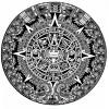 Alfombra circular vinílica indy Alfombras